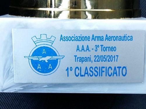 3° Torneo C. 5 Cl. 2004/05 AAA Trapani 22.05.17