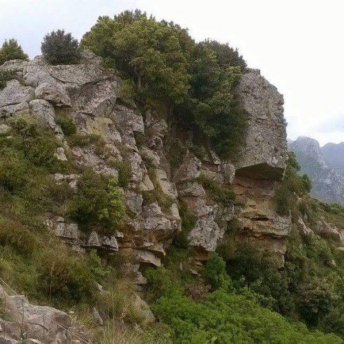 Trekking del 21-05-2017 - Monte della Signora