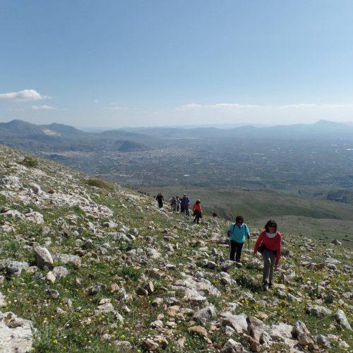 Trekking del 23-04-2017 Montagna Longa (Cinisi -Carini) (15)