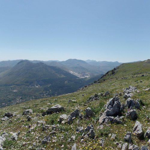 Trekking del 23-04-2017 Montagna Longa (Cinisi -Carini) (17)