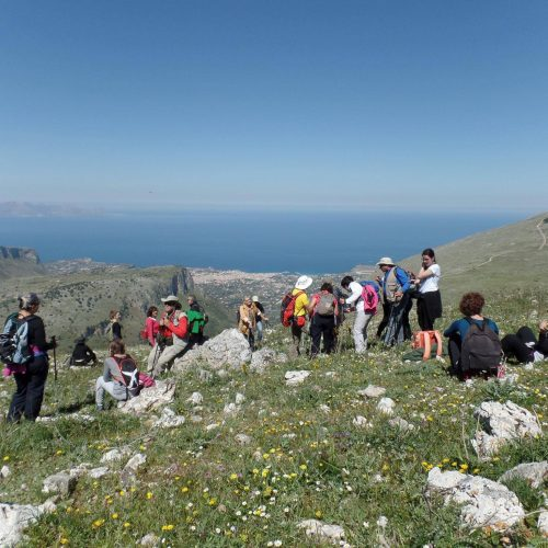 Trekking del 23-04-2017 Montagna Longa (Cinisi -Carini) (19)