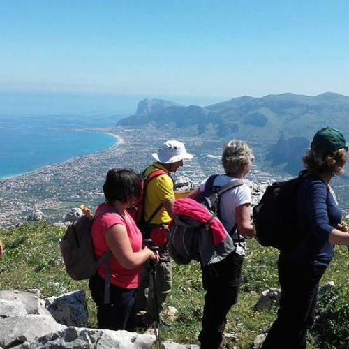 Trekking del 23-04-2017 Montagna Longa (Cinisi -Carini) (2)