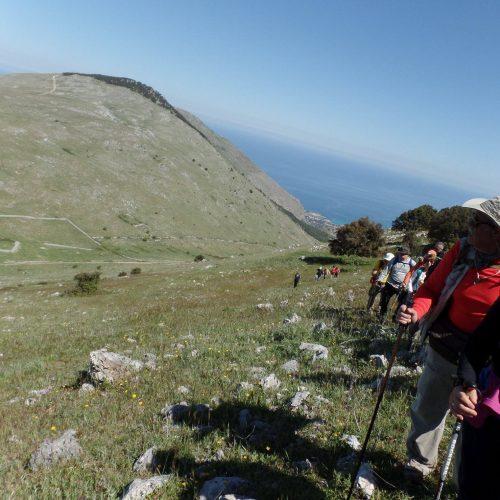 Trekking del 23-04-2017 Montagna Longa (Cinisi -Carini) (22)