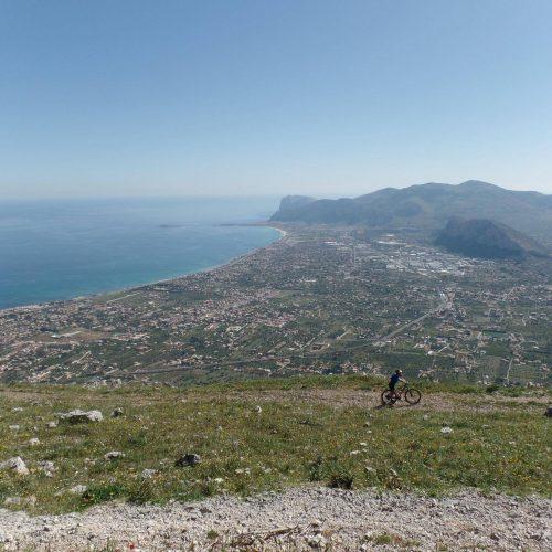 Trekking del 23-04-2017 Montagna Longa (Cinisi -Carini) (23)