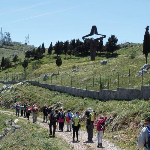 Trekking del 23-04-2017 Montagna Longa (Cinisi -Carini) (5)