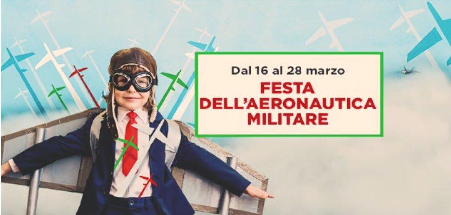 Festa Dellaeronautica Militare A Catania Aeronautica