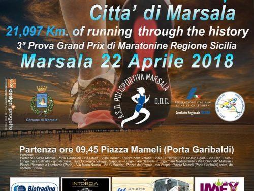 5^ Maratonina del Vino – 22.04.2018