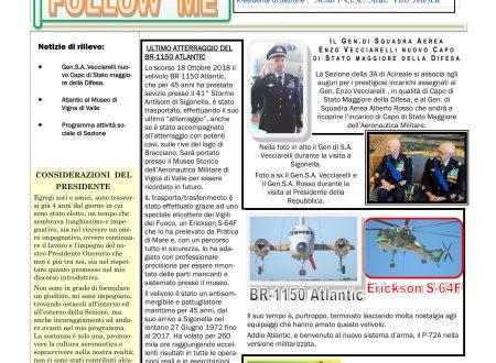 Notiziario AAA Acireale (Sett-Ott. 2018)