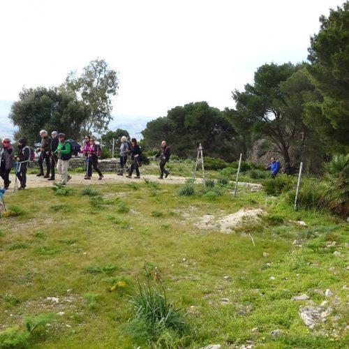 trekking monte bonifato 20.01.19 (102)