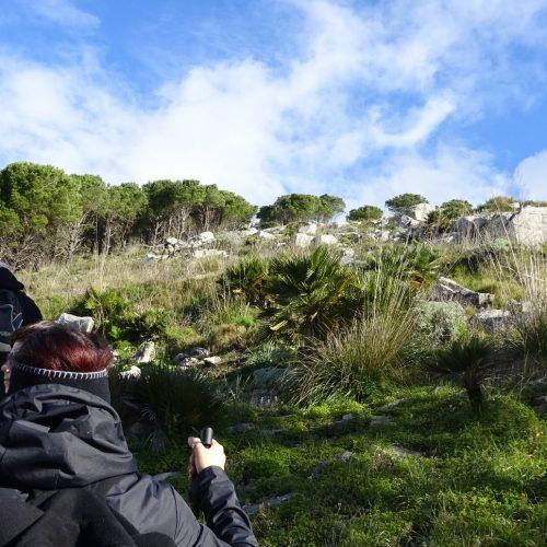 trekking monte bonifato 20.01.19 (118)