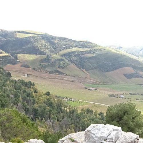 trekking monte bonifato 20.01.19 (123)
