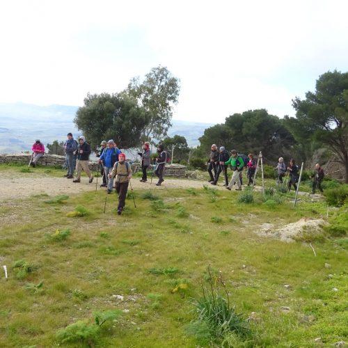 trekking monte bonifato 20.01.19 (21)