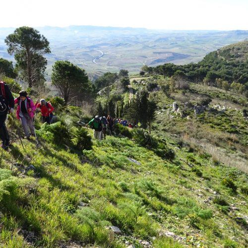 trekking monte bonifato 20.01.19 (42)