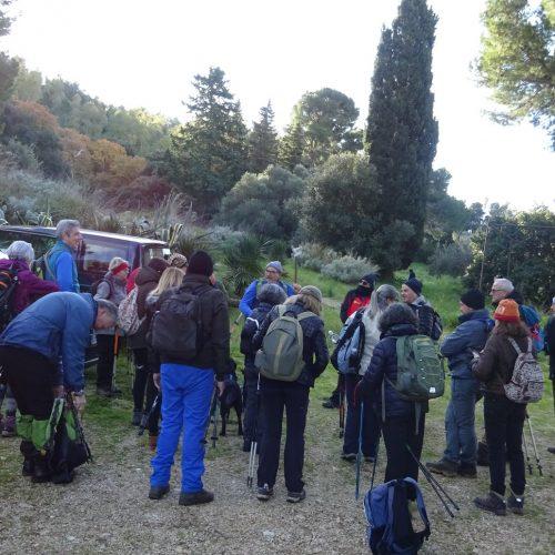 trekking monte bonifato 20.01.19 (59)