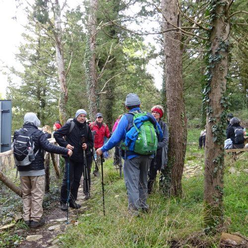 trekking monte bonifato 20.01.19 (73)