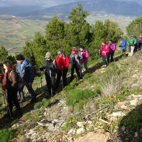 trekking monte bonifato 20.01.19 (90)