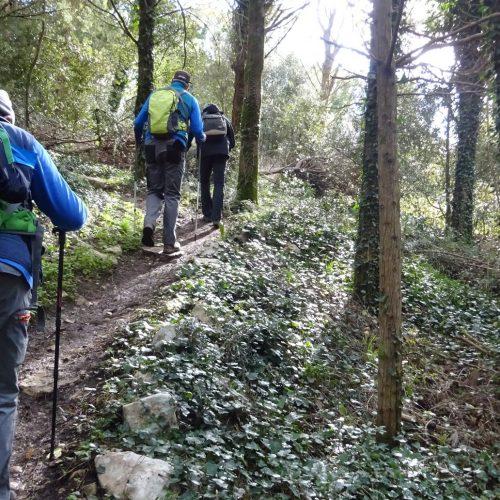 trekking monte bonifato 20.01.19 (92)