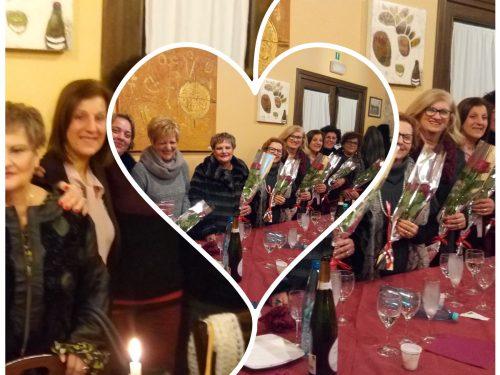 Oggi la nostra Associazione festeggia San Valentino