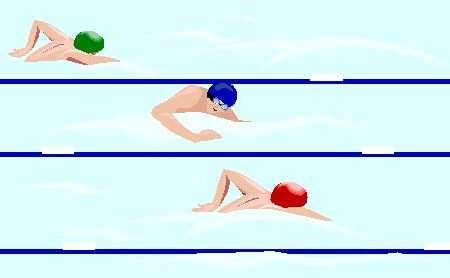 Campionati Nazionali AICS di Nuoto 2019