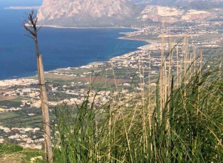 Video trekking Monte Erice  17/02/19