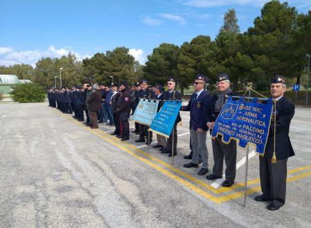 96° anniversario della costituzione dell'Aeronautica Militare