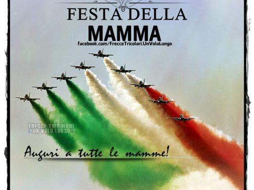 Auguri a tutte le mamme del mondo