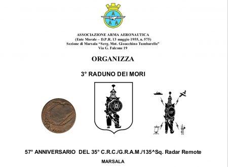 3° Raduno dei Mori – 29.06.2019