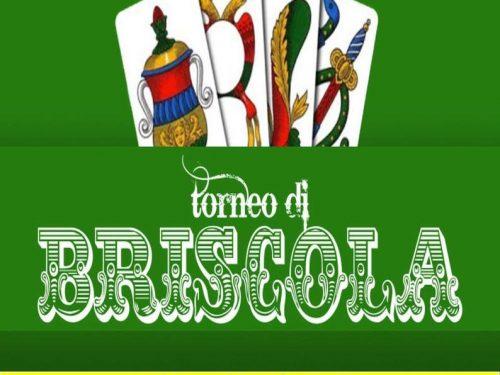 1° Torneo di Briscola – Risultati del 16/11/2019