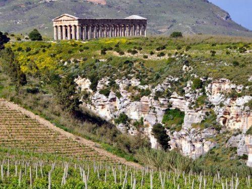 Trekking 10/19 – Monte Pispisa (Segesta)