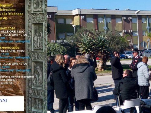 Giubileo Lauretano –  al 37° Stormo  11-12/01/2020
