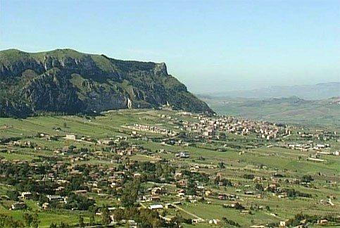 "Trekking ""Monte Jato"" del 13/09/20"