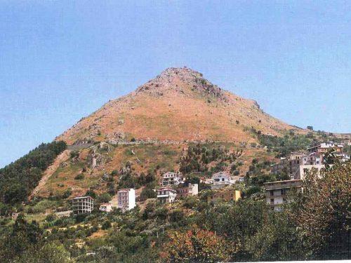 Trekking Monte d'Oro
