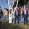 Sport e Salute inaugura Urban Sport: il Parco del Foro Italico apre le porte al pubblico