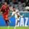 Il gol di Insigne con il Belgio al 2° posto della classifica UEFA sulle reti più belle della stagione 2020/21