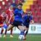 Cristiana Girelli è la Migliore Azzurra di Italia-Moldova secondo i tifosi